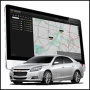 Услуги по контролю и определению местоположения автотранспорта(GPS-Навигация), в том числе и физических лиц фото