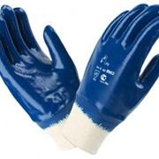 Перчатки с ПВХ покрытием фото