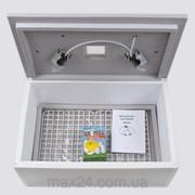 """Инкубатор для яиц """"Цыпа"""" ИБМ -100 (пластиковый корпус) с механическим переворотом (ручной терморегулятор) фото"""