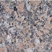 Гранит HAF-077, Песочный в крапинку, 17-19мм, 50кг/㎡ фото