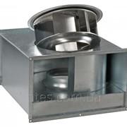 Промышленный вентилятор металический Вентс ВКП 4Е 500*300 (120В/60Гц) фото