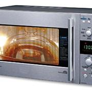 Микроволновая печь - СВЧ LG MC-8483NL фото