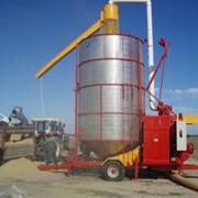 Зерносушилка ТКМ фото