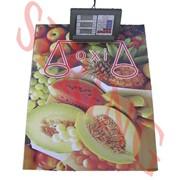 Весы электронные OXI товарные 600кг напольные фото