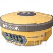 Приемник для геодезии Topcon Hiper V фото