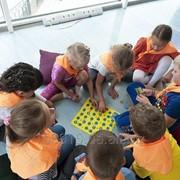 Детский сад при школе фото