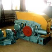 Оборудование для измельчения сырья: Вальцы для камневыделения ИАПД-И21 фото