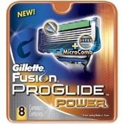 Fusion ProGlide Сменные кассеты для бритья 8шт фото