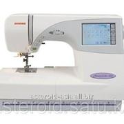 Швейная вышивальная машина Janome Memory Craft 9700 фото