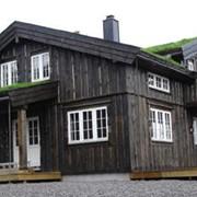 Деревянное строительство. Дома каркасные деревянные фото