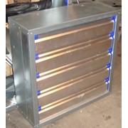 Вентиляторы осевые ВО-12,5 фото