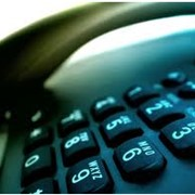Цифровая телефонная связь фото