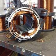 Перемотка электродвигателей в Симферополе фото