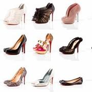 Европейская обувь фото
