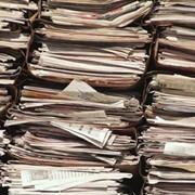 Утилизация бухгалтерских документов фото