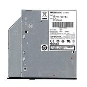 Оптический привод для ноутбука TEAC DW-W28E, DVD±RW, IDE, Slim фото