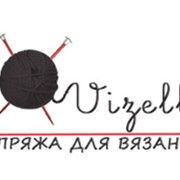 Ангорская пряжа Vizell фото