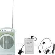 Портативная акустическая система T-6020 фото