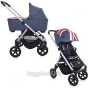 Easywalker Mini Stroller Mosey фото