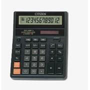 Калькулятор CITIZEN SDC-888 ХBK фото