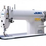 Одно игольная швейная машинка JUKI DDL-8100EH фото