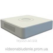 8-канальный сетевой видеорегистратор Hikvision DS-7108NI-SN фото