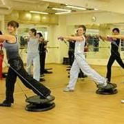 Услуги фитнес-клубов фото