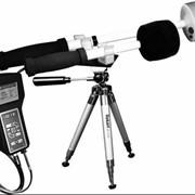 Испытания по параметрам ЭМС энергетического оборудования к воздействию магнитных полей промышленной частоты фото