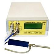 Ведение дозиметрического контроля, анализ газов в атмосфере фото