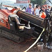 Буровая установка горизонтально направленного бурения Ditch Witch JT922 фото