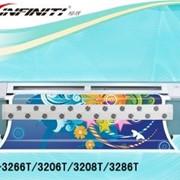 Широкоформатный принтер INFINITI FY- 3266T/3206T/3208T/3286T фото
