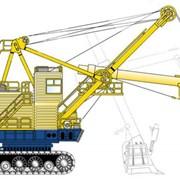 Оборудование шахтное фото