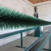 Оборудование для производства ритуальных венков, корзин, искусственной хвои, искусственного ерша фото