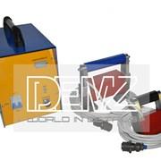 Дефектоскоп магнитопорошковый МД17 П фото