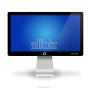 Монитор TFT Asus VH222T Black фото