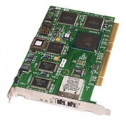 DS-KGPSA-CY Контроллер HP 64-bit fiber channel host bus adapter 1Gbps, 64-bit, 33MHz PCI board фото