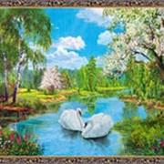 Гобеленовая картина 60х80 GS64 фото