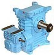 Мотор-редукторы цилиндрические двухступенчатые горизонтальные 1МЦ2У фото