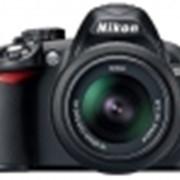 Фотоаппарат Nikon D 3100 18-55 VR kit фото