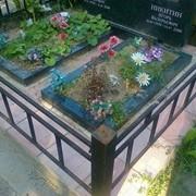 Уход и уборка могил в Бердичеве и районе фото