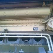 Топливный насос М753 фото
