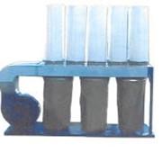 Системы пылеудаления Промышленный пылеуловитель ПП-4 фото