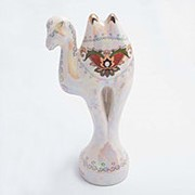 Сувенир настольный Верблюд 23*10 см фото