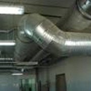 Проектирование вентиляции и кондиционирования. фото