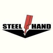 Клин гидромолота Steel Hand SHD 135 A фото