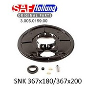 Пыльники барабана Saf SNK 367x180 367x200 70904CNT, 3005015900 фото