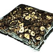 Китайские грибы сушеные - шиитаке 1 кг фото