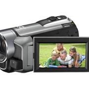 Видеокамера Canon LEGRIA HF R16 фото