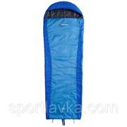 Спальный мешок Caribee Plasma Hyper Lite / +12°C Spirit Blue Right 921414 фото
