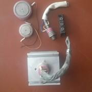 Силовые диоды и тиристоры фото